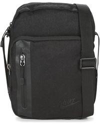 Nike Handtasje Core Small Items 3.0 - Zwart