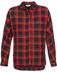Suncoo Overhemd Lotis - Rood