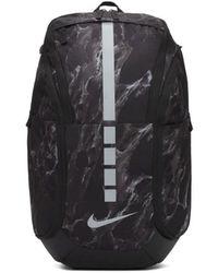 Nike Hoops Elite Pro Backpack - Black