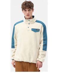 Dickies Sweater Port Allen - Naturel