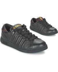 K-swiss Baskets - Noir