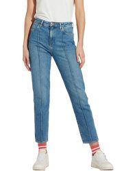 Wrangler Skinny Jeans W239ri - Blauw