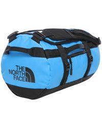 The North Face Sac de voyage Base Camp Duffel XS - Bleu