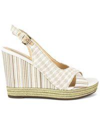 Geox - Janira Women's Sandals In Multicolour - Lyst