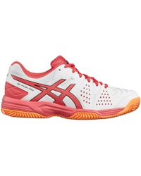Gel Women's shoes 3 Gs Other Tennis In Asics Padel Trainers Pro 6dxnXPq