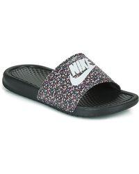 Nike Teenslippers Benassi Jdi - Meerkleurig