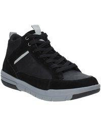 Lumberjack SM51505 002 V12 Chaussures - Noir
