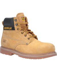 Caterpillar Boots Powerplant - Neutre