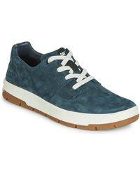 Caterpillar Sneakers Rialto - Blu