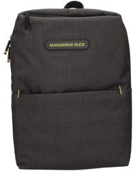 Mandarina Duck Handtassen Zet01 - Zwart