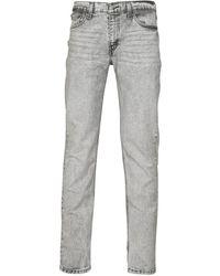Levi's Jeans Levis 511tm Slim Fit - Grijs