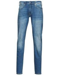 Pepe Jeans STANLEY Jeans - Bleu