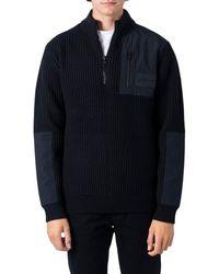 Calvin Klein Pull J30J316885 - Noir