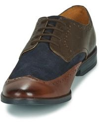 Clarks Zapatos Hombre STANFORD LIMIT - Blanco