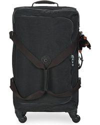Kipling Cyrah M Soft Suitcase - Black
