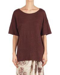 Diega 6721 T-shirt - Marron