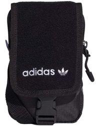 adidas Pe Map Bag Pouch - Black