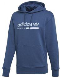 adidas - Sweat-shirt Graphic OTH - Lyst