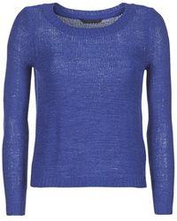 ONLY - Geena Women's Sweater In Multicolour - Lyst