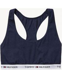 Tommy Hilfiger - 1387904878 BRALETTE - Lyst