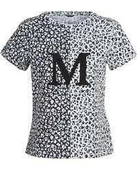 Marciano T-shirt - Noir