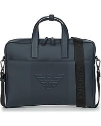 Emporio Armani Handtaschen Y4P120-YEWOJ-81072 - Schwarz