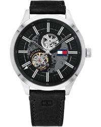 Tommy Hilfiger Reloj analógico UR - 1791641 - Negro