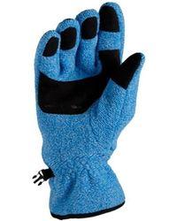 Under Armour Survivor Fleece Glove 1263380-405 Gants - Noir