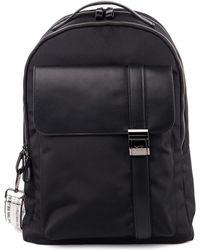 Y Not? ? Nbi-006f0 Backpack - Black