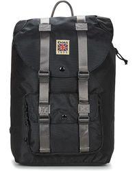 Gola - Bellamy Tech Men's Backpack In Black - Lyst