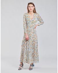 See U Soon 21121207 Robe - Multicolore