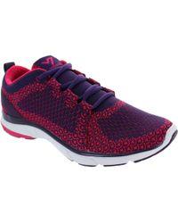 Vionic - Flex Sierra Women's Shoes (trainers) In Purple - Lyst