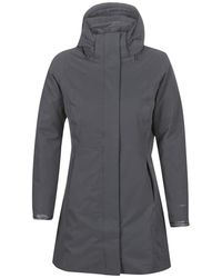 Patagonia W's Tres 3-in-1 Parka Parka - Blue