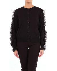 Moschino 09335801 Gilet - Noir