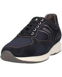 Geox U4162G Sneakers Navy - Blu
