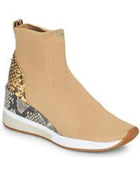 MICHAEL Michael Kors SKYLER Chaussures - Neutre