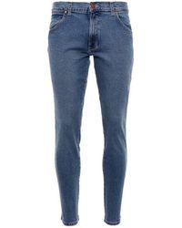 Wrangler JEANS Jeans - Bleu