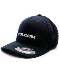 Volcom D5541903 Casquette - Noir
