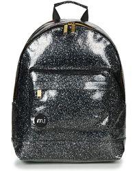 Mi-Pac - Glitterball Women's Backpack In Black - Lyst