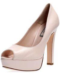 Liu Jo Zapatos de tacón SOPHIA S68127 P0062 - Neutro