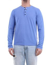 Heritage ML0154S2Z T-shirt - Bleu