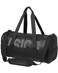 Asics - Tr Core Holdall Women's Travel Bag In Multicolour - Lyst