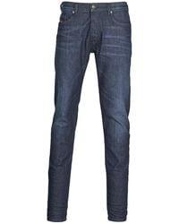DIESEL Jeans D-luster - Blauw