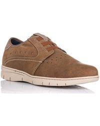 Pitillos Zapatos Hombre 4231 - Blanco