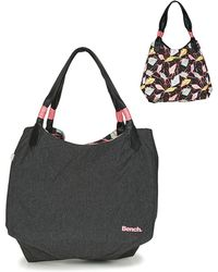 Bench - Diana Women's Shoulder Bag In Black - Lyst