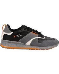 Scotch & Soda Scotch Soda Sneaker Chaussures - Noir