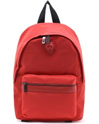 Guess Rugzak Hm6656 Pol92 - Rood