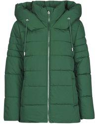 Esprit Piumino Rcs+Ll* Jacket - Verde