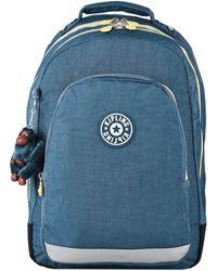 Kipling Sac à dos Class Room BACK TO SCHOOL / PBG 110-PBGI4053 garcons Sac à dos - Bleu