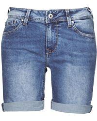 Pepe Jeans - POPPY - Lyst
